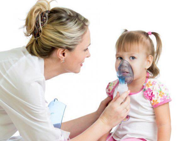 Остаточный кашель у ребенка: чем лечить