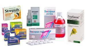 Сухой горловой кашель у ребенка: симптомы, лечение, препараты