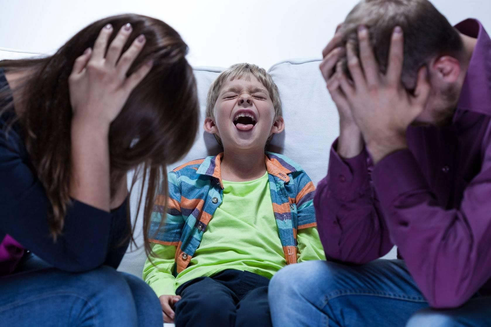 Ребенок не слушается в 5 лет | уроки для мам