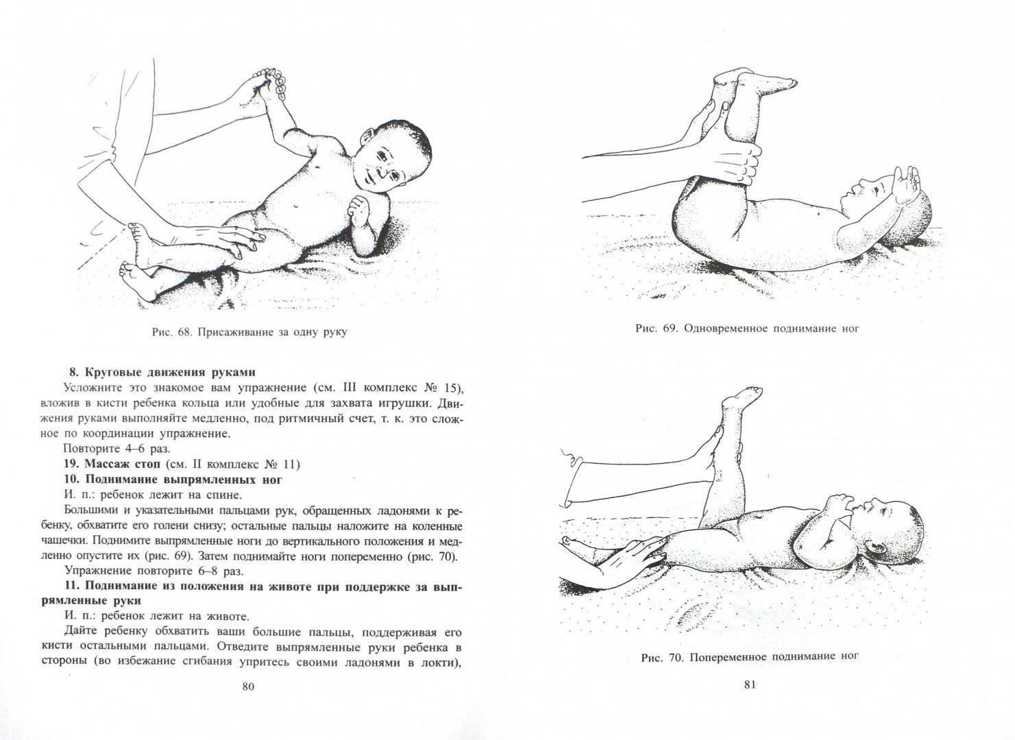 Кривошея у новорожденных и грудничков: признаки болезни и способы лечения