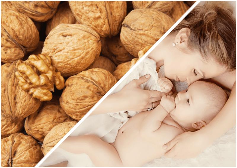 Финики при грудном вскармливании ?: можно ли их есть кормящей маме в первый месяц?
