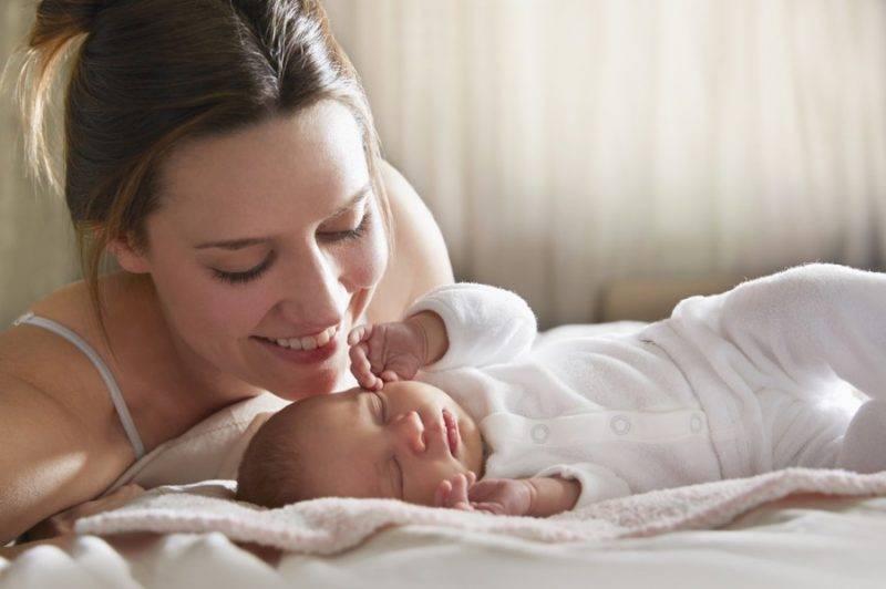 Как уложить ребенка спать без грудного кормления (научить и усыпить без груди)