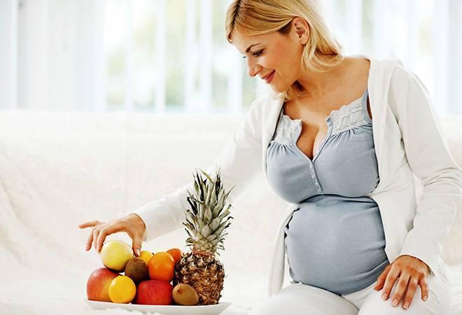 Можно ли совмещать беременность и вегетарианство