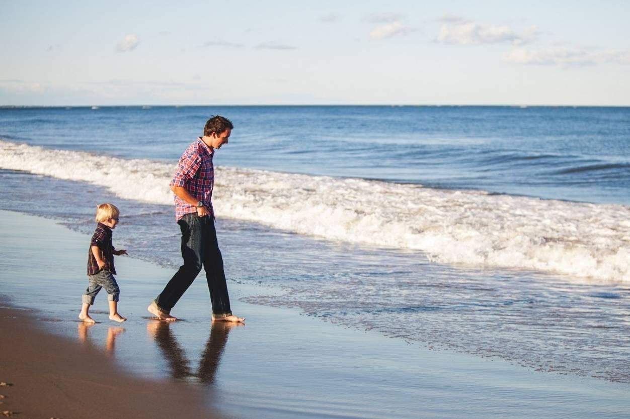Акклиматизация у детей после моря: почему поднимается температура и как этого избежать? | деринат – здоровье всей семьи | яндекс дзен
