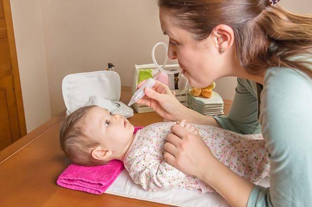 Что делать если болит у ребенка ухо, лечим в домашних условиях