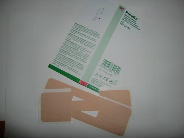 Пластырь для пупочной грыжи для новорожденных и его выбор