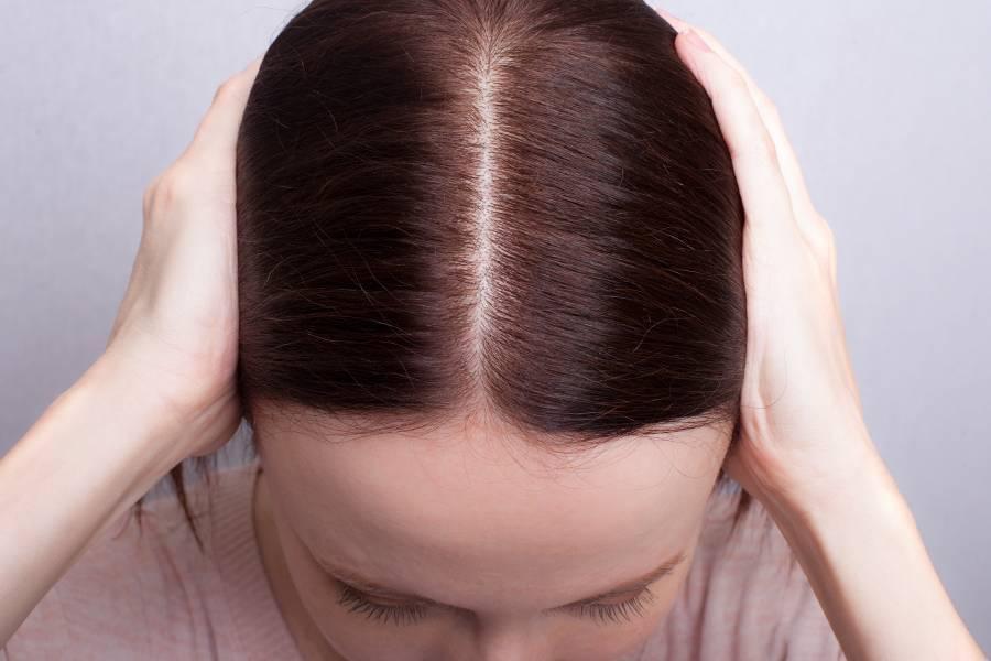 Выпадение волос у детей: почему так происходит, и что мы можем сделать