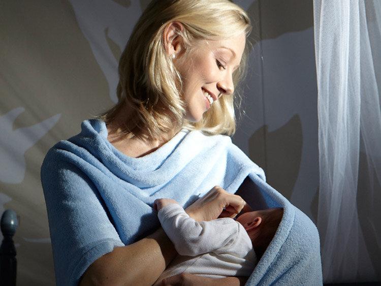 Как отучить ребенка от ночного грудного вскармливания?