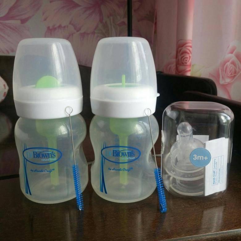 Какие и как правильно выбрать бутылочки для кормления новорожденных, рейтинг лучших