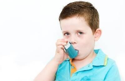 У ребенка приступы кашля после бега