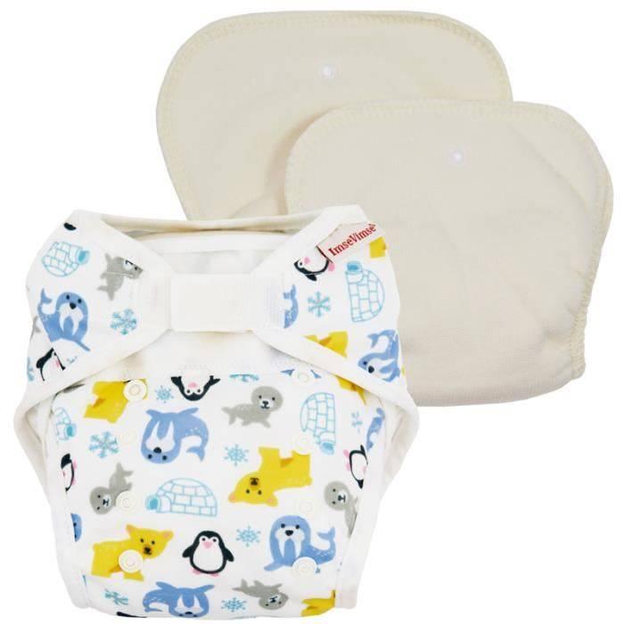 Многоразовые подгузники для новорожденных: что это, как пользоваться (фото)