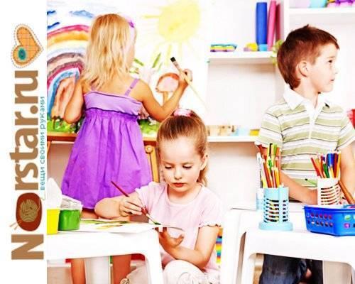 Как подготовить малыша к детскому саду - рекомендации. первый раз в…  детский сад.