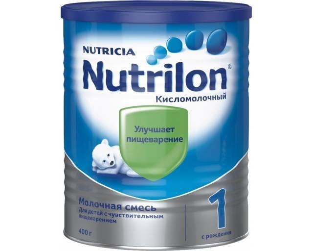 Рейтинг гипоаллергенных смесей: как подобрать питание для новорожденного