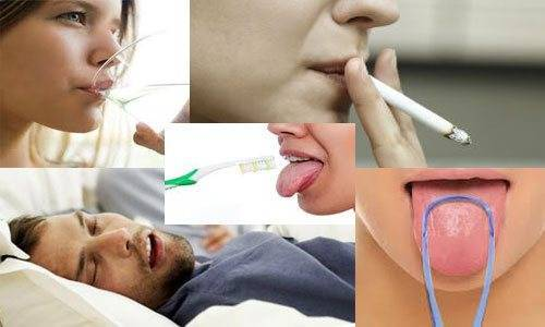 Коварная ксеростомия — чем грозит сухость во рту. ксеростомия: причины, симптомы, лечение. стоматологические осложнения ксеростомии
