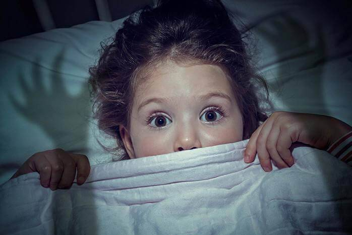 Детские страхи: реальные и вымышленные. как помочь ребенку победить свой страх