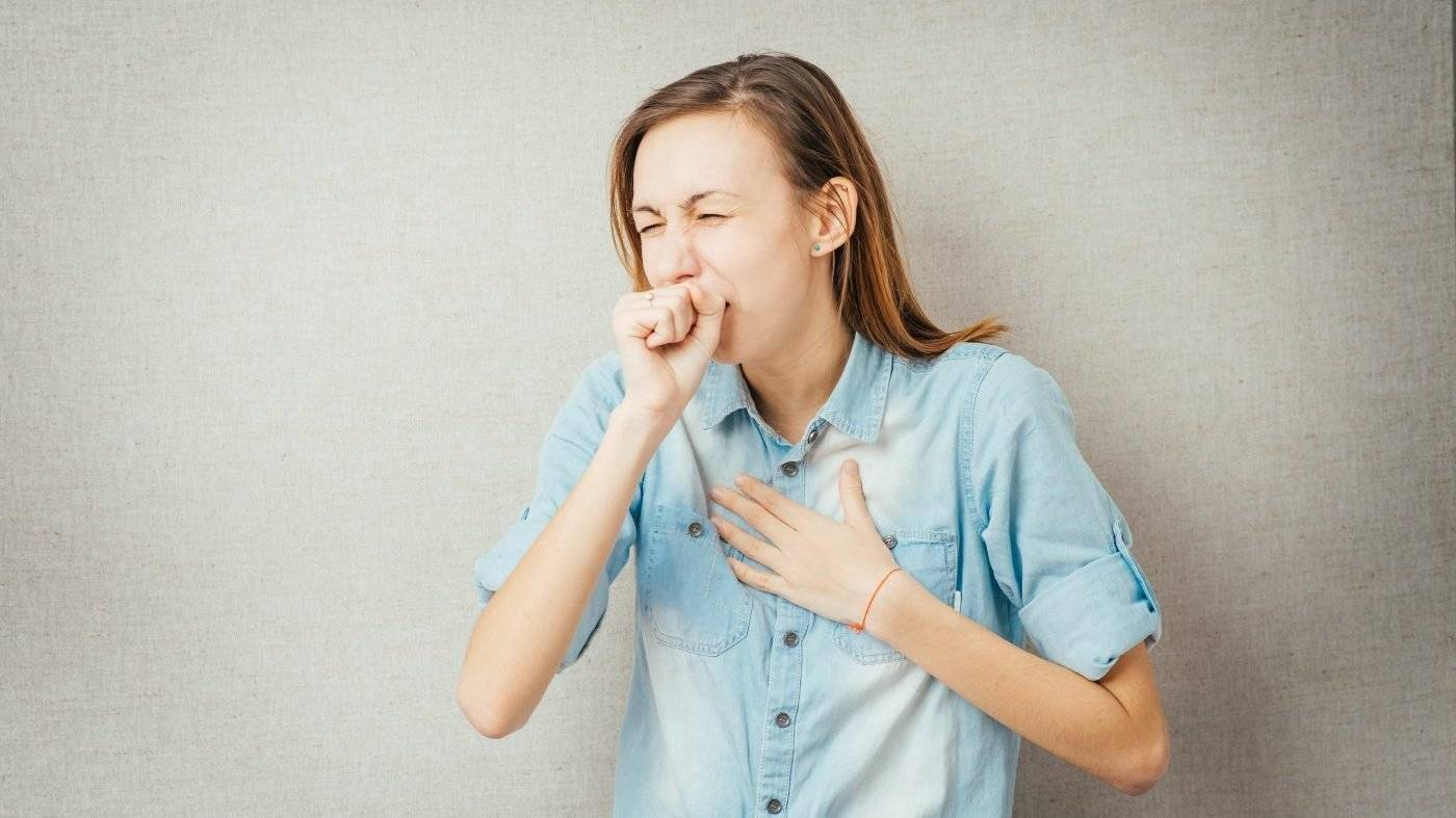 Нервный кашель у ребенка (неврологический, невротический): признаки, лечение.