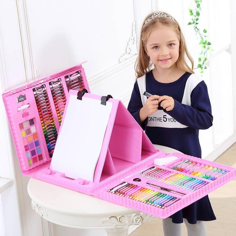 Что подарить девочке на 6 лет: 100 креативных идей