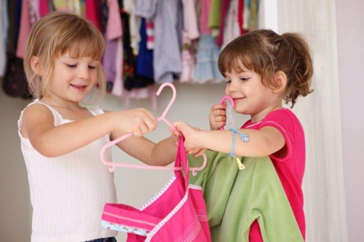Как научить ребенка одеваться без посторонней помощи - игры, развитие и обучение детей от 3 до 7 лет