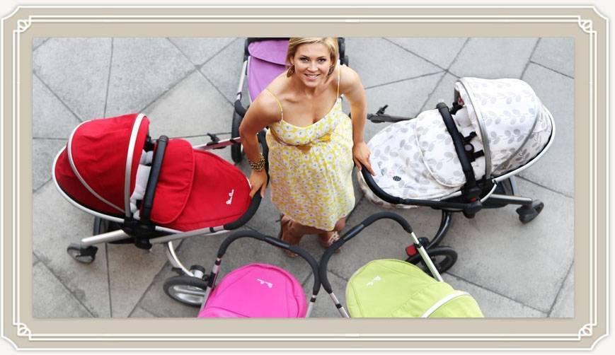 Как выбрать прогулочную коляску для ребенка: правила и отзывы