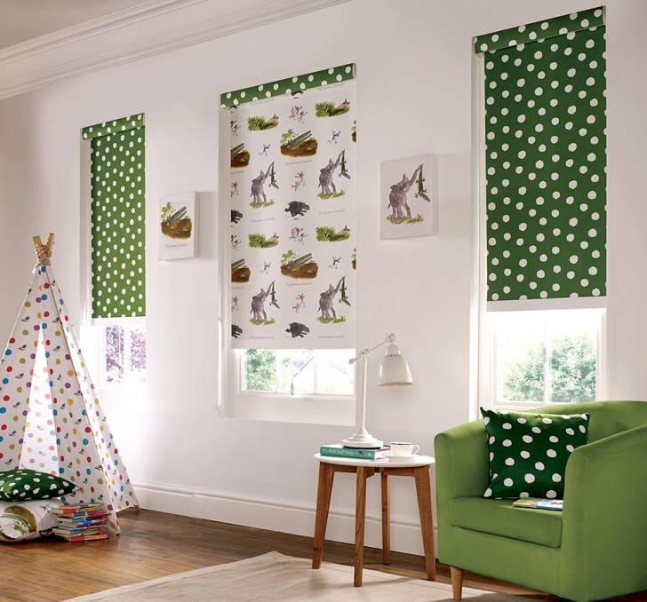 Шторы для детской комнаты мальчика: 40 фото и 11 советов по выбору