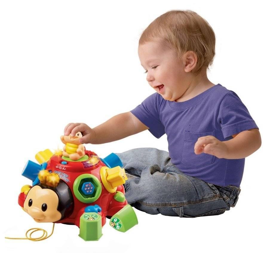 Топ-12 рекомендаций по выбору игрушки для 3-летнего ребенка