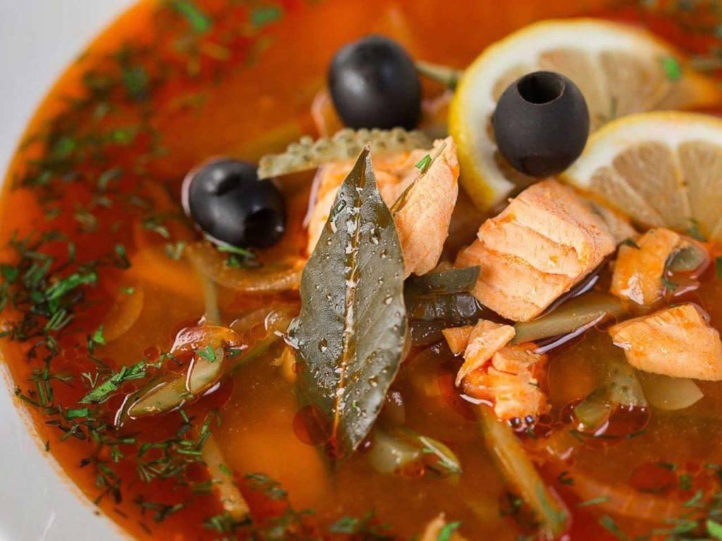 Овощной суп (более 100 рецептов с фото) - рецепты с фотографиями на поварёнок.ру