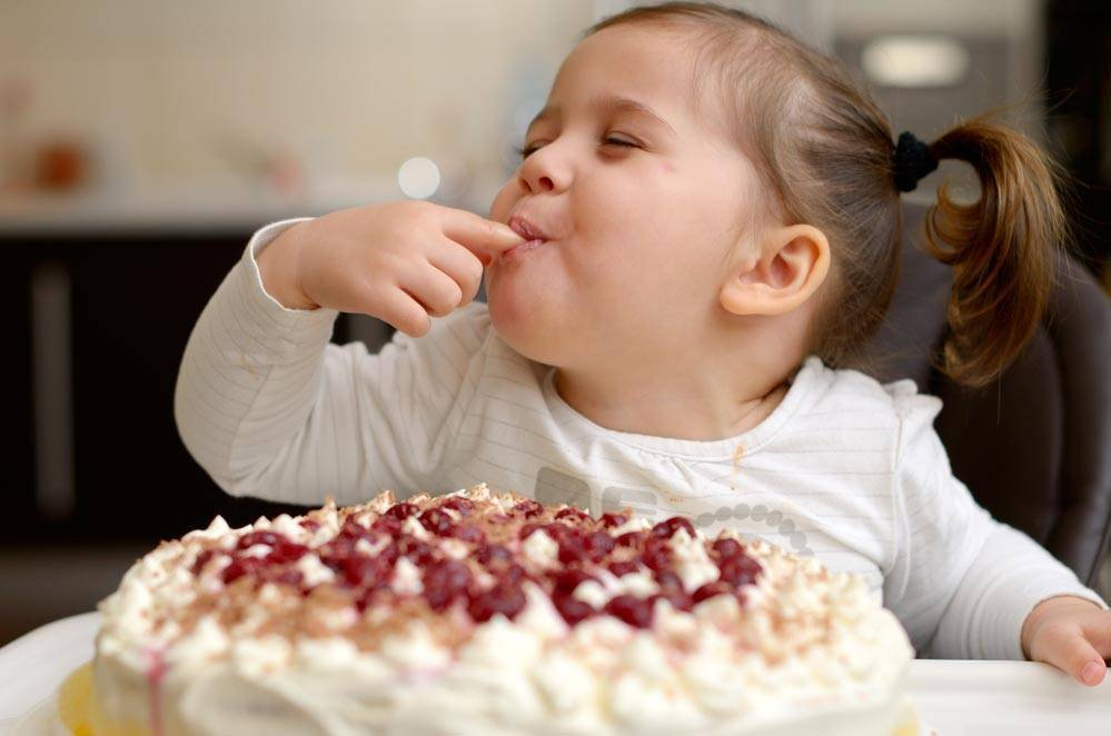 Ребенок плохо кушает: 5 советов как поднять аппетит