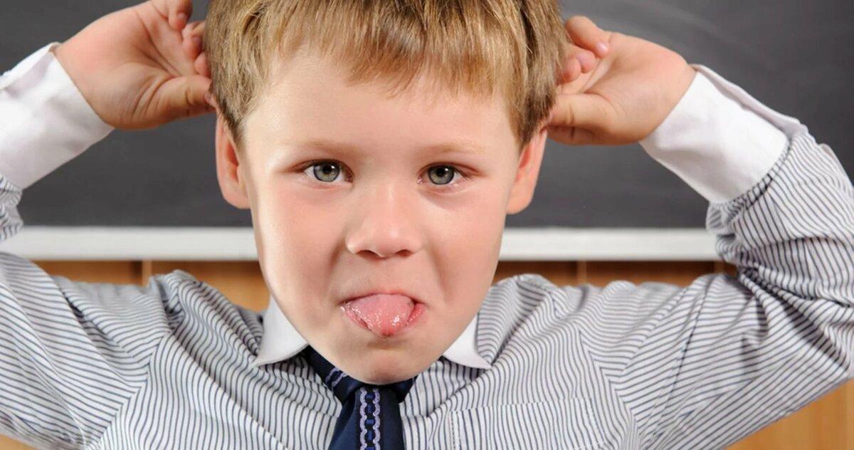 """Кризис семи лет у ребенка: как вести себя родителям — журнал """"рутвет"""""""