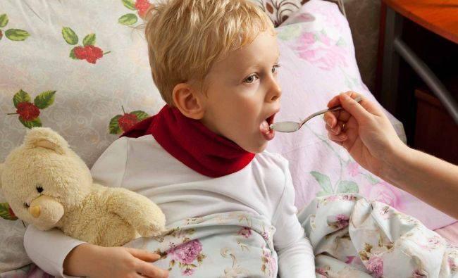 У ребенка не проходит кашель долгое время, и ничего не помогает: что делать при затяжном процессе - тамбовдоктор
