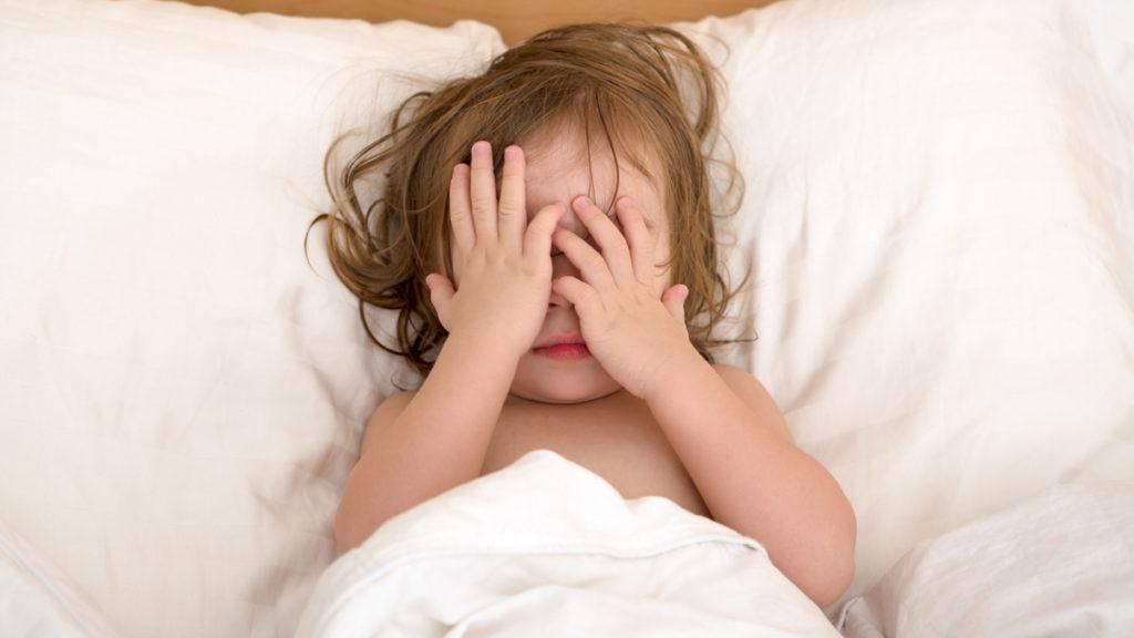 Ребёнок 4 месяца плачет во сне: список всех возможных причин беспокойства