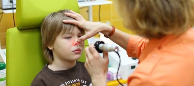 Аденоиды у детей 1, 2 и 3 степени – лечение без операции или удаление?