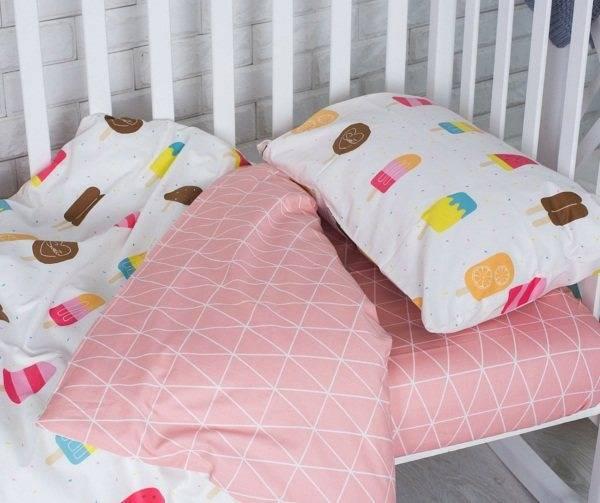 Как выбрать матрас для новорожденного, советы по выбору