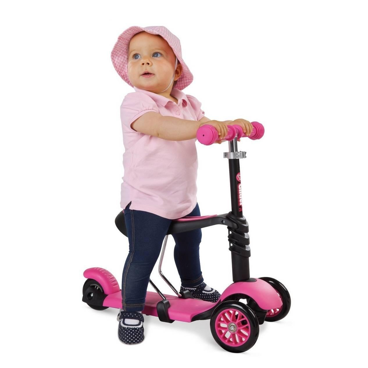 Самокат для детей: забава, транспортное средство или спортивный тренажер? как выбрать самокат для ребенка. электросамокат – с какого возраста можно кататься детям?