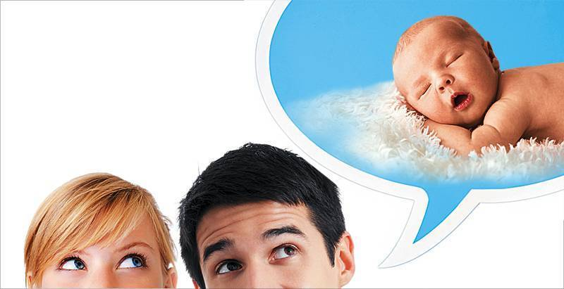 Подготовка мужчины к зачатию ребенка ⋆ 7 жизней женщины