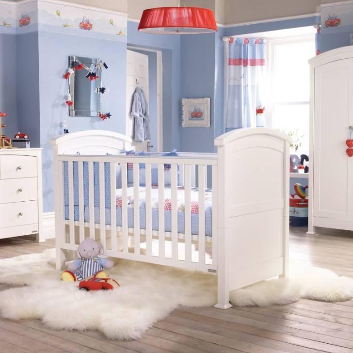 Ремонт детской комнаты: идеи с фото для мальчика