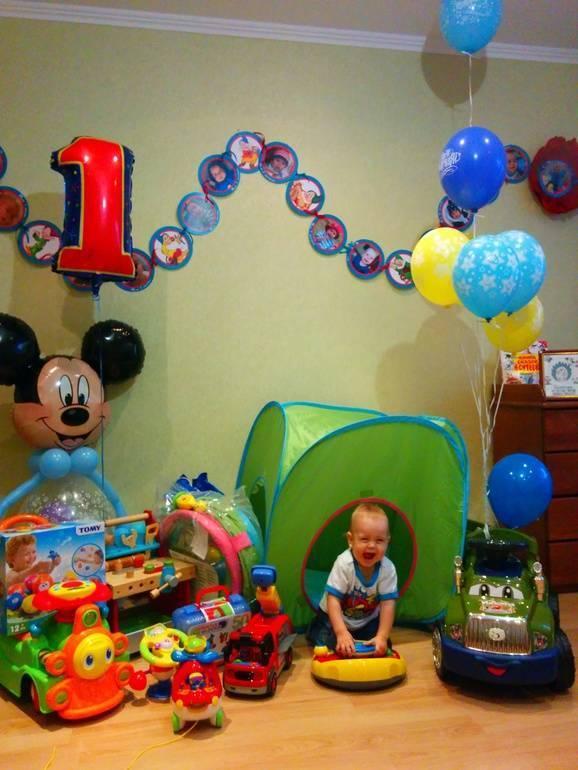 Топ-35 лучших подарков мальчику на день рождения 3-4 годика: 2020