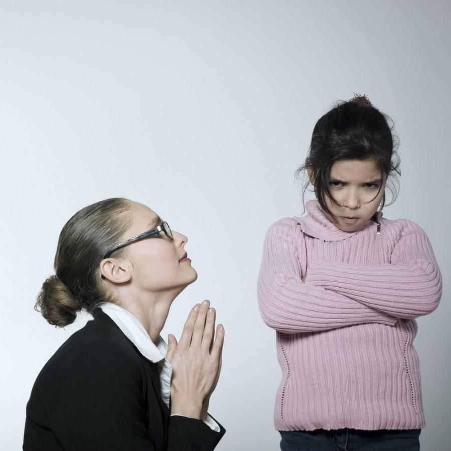 Балованный ребенок: причины, советы родителям