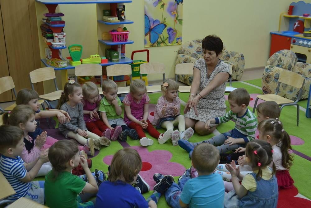 Что значит ведомственный детский сад. виды садов
