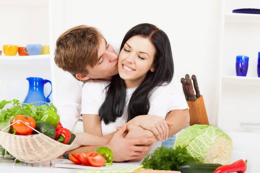 Особенности подготовки организма мужчины и женщины к зачатию здорового ребенка