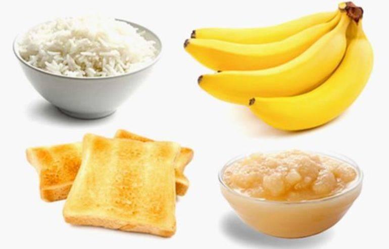 Чем кормить ребенка при поносе: что можно есть детям, диета при диарее