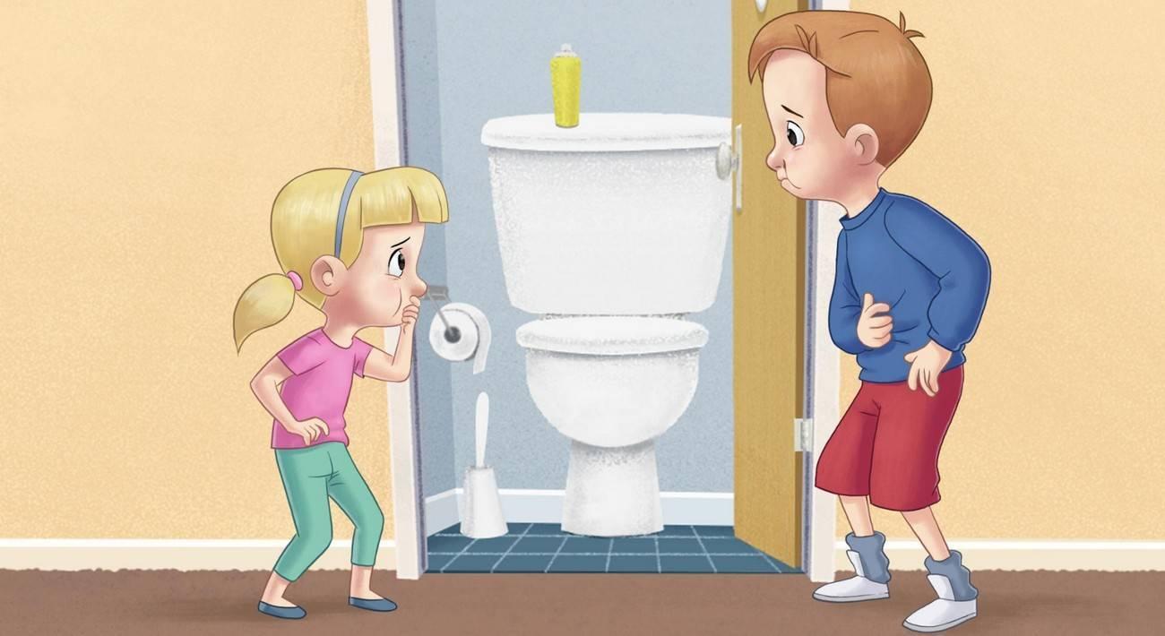Что делать при поносе и рвоте у ребенка до года