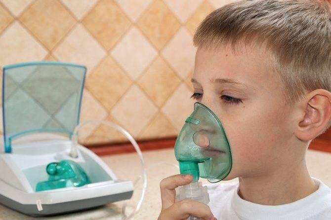 Аденоидный кашель чем лечить