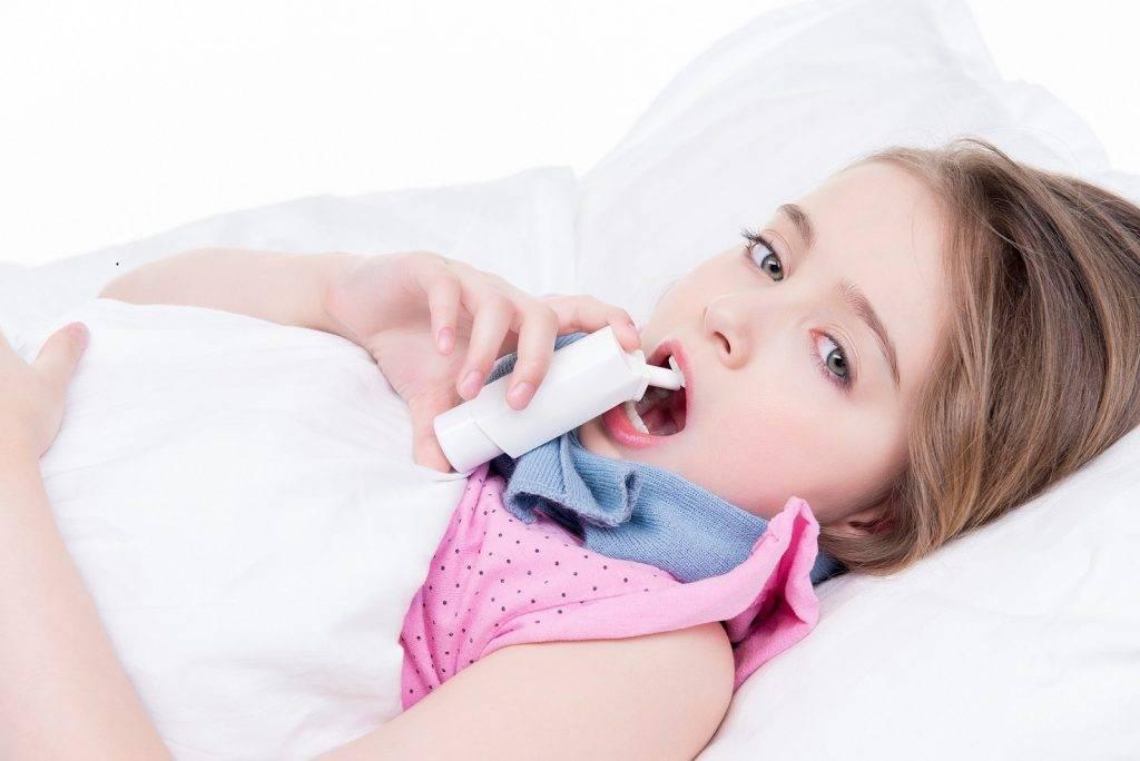 Герпесная ангина - фото, симптомы и лечение у детей, препараты | здрав-лаб