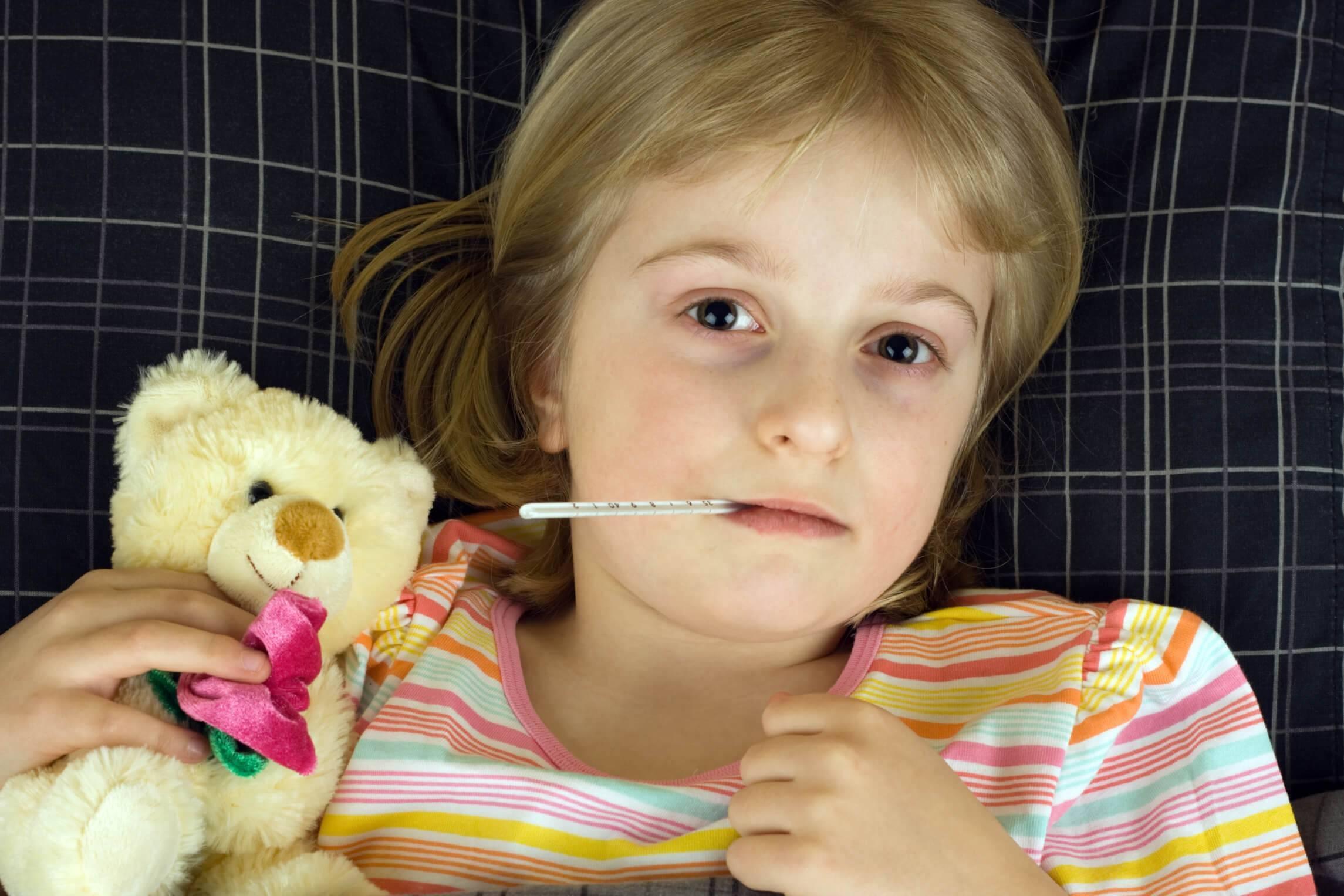 Герпесная ангина у детей: причины, симптомы, как выглядит, лечение, сколько дней