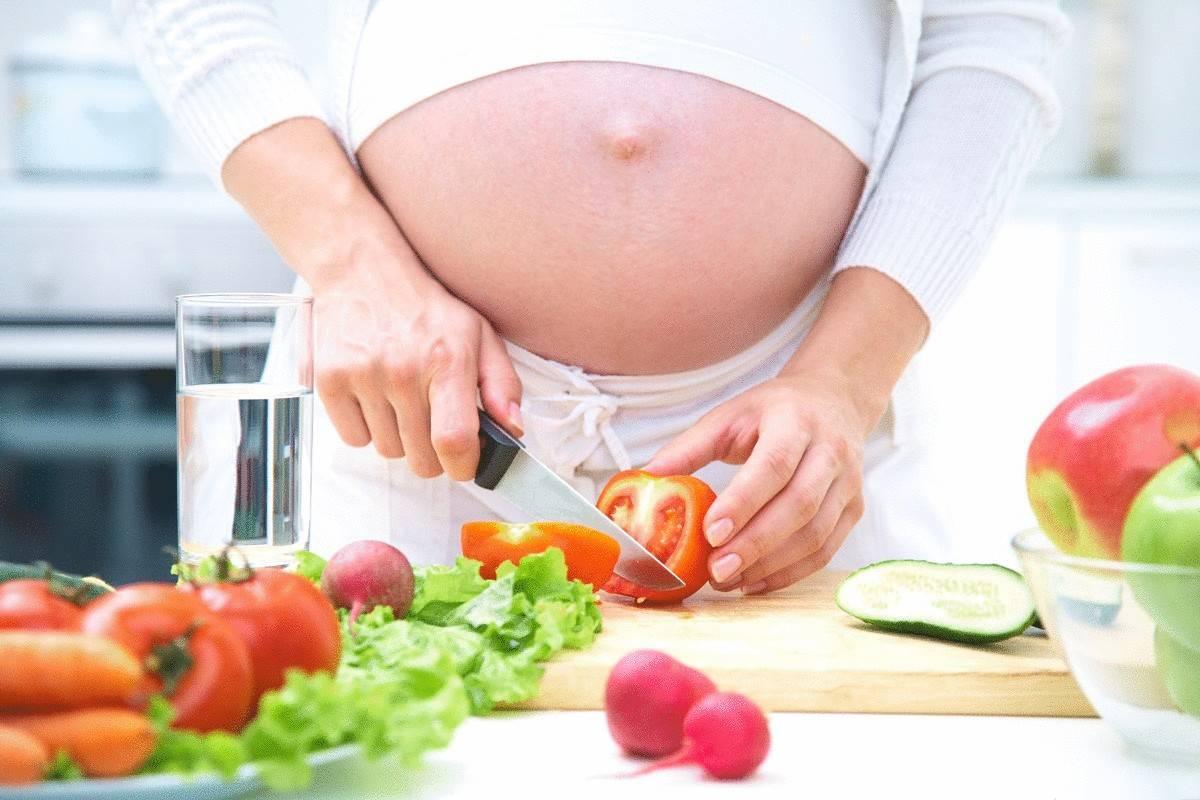 Острые углы ''овощного стола ''. вегетарианство и беременность. вегетарианство и беременность: что думают врачи?