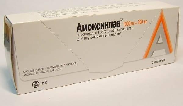 Антибиотики при стоматите у детей, за и против