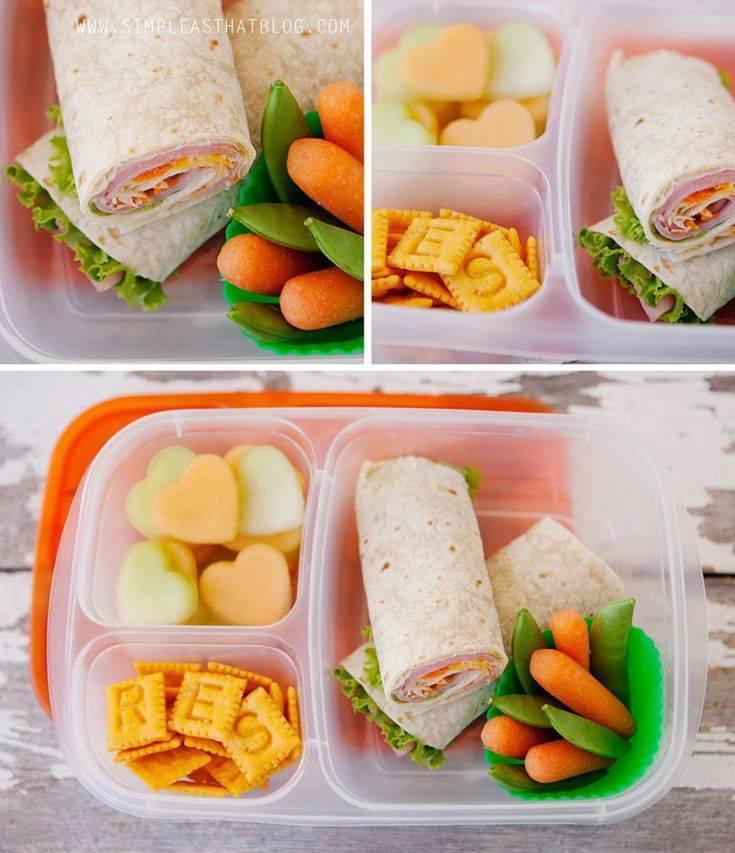 Школьные завтраки – рецепты и советы, полезная и бесполезная еда