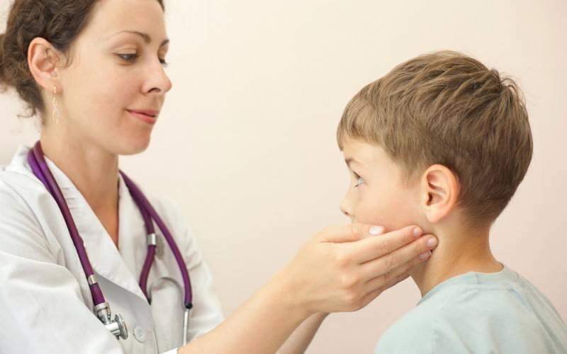 Врожденная лимфангиома у ребенка: признаки и лечение