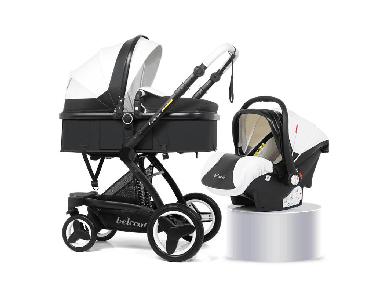 Детские коляски трансформеры: рейтинг лучших моделей 2020 на основании отзывов опытных мам, обзор достоинств и недостатков, особенности выбора, сравнение цен