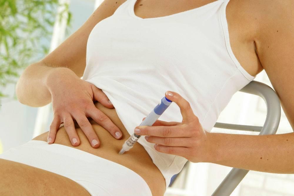 Стимуляция яичников для планирования беременности медикаментозными и народными средствами